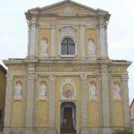 Chiesa fraz. San Leonardo