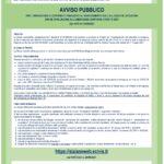 AVVISO PUBBLICO PER L'EROGAZIONE DI CONTRIBUTI FINALIZZATI AL MANTENIMENTO DELL'ALLOGGIO IN LOCAZIONE ANCHE IN RELAZIONE ALL'EMERGENZA SANITARIA COVID-19