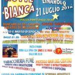 Notte Bianca 2018 – 21 luglio