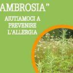 ORDINANZA prevenzione Ambrosia