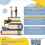 """Progetto """"Young 4 Future 2.0: azioni in rete per inclusione, formazione, lavoro"""""""